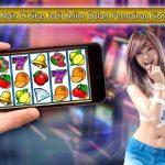 Main Di Situs Judi Online Dalam Permainan Slot